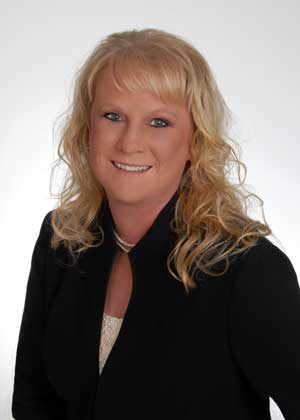 Johanna Peterson - Real Estate Agent for Door County, Kewaunee, Luxemburg and Green Bay