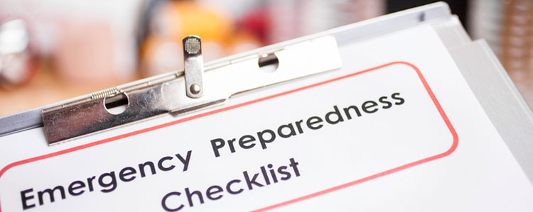 Create a Home Emergency Preparedness Kit